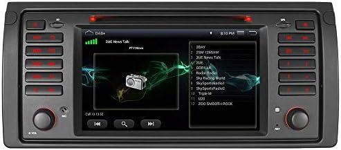 """Marke: Junhua 16GB SD Karte 7"""" DVD GPS CD Player Autoradio"""