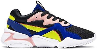 Puma - Sneakers Nova Grl Pwr Nero/surf The Web