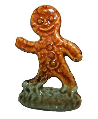 Gingerbread Man - Wade Figurine - Red Rose Tea Canadian Series #2