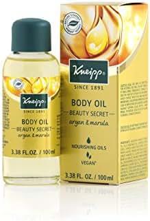 Kneipp Argan Oil & Marula Body Oil, 3.38 fl. Oz, Beauty Secret