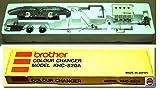 KHC820A Single Bed Color Changer for Brother 4.5mm (5.6 Gauge) Knitting Machine KH820 - KH970