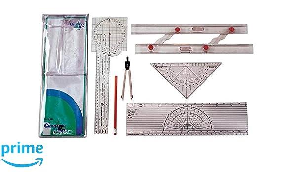 Davis Instruments 166-083 Kit cartas navegación: Amazon.es ...