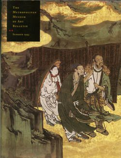 Immortals and Sages: Paintings from Ryoanji Temple