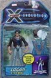 X Men Evolution Logan