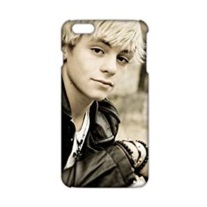 Fortune Ross Lynch 3D Phone Case for iPhone 6 plus