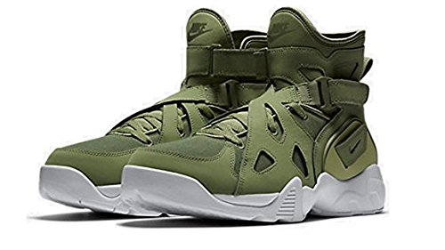 NIKE Herren Air Unlimited Basketballschuh Grün