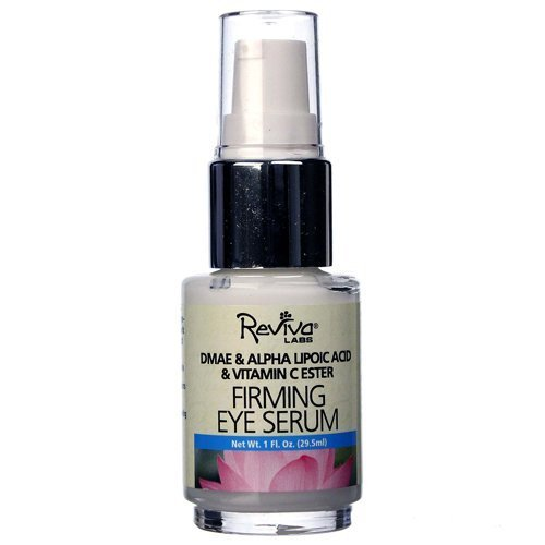 Reviva Reviva Firming Eye Serum Alpha Lipoic Acid 1 Oz