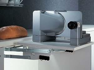 SO-TECH® Giratoria montaje mecanismo paralelo columpio giratorio paralelo soporte carga capacidad de 10 kg