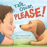 img - for Talk, Oscar, Please! book / textbook / text book