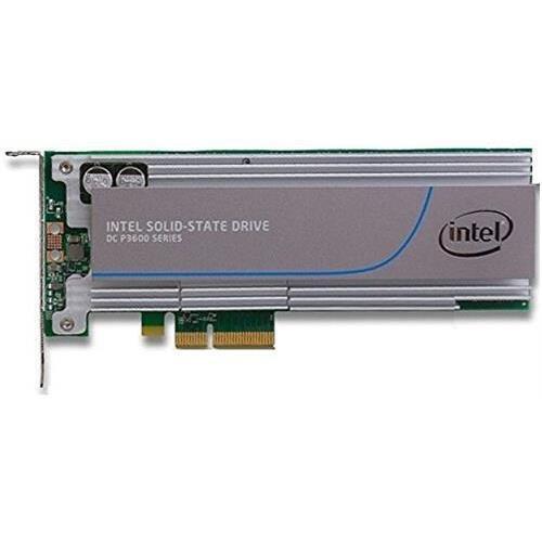 Intel SSDPE2MD016T401 PCI Express 3.0 1.60 TB 2.5