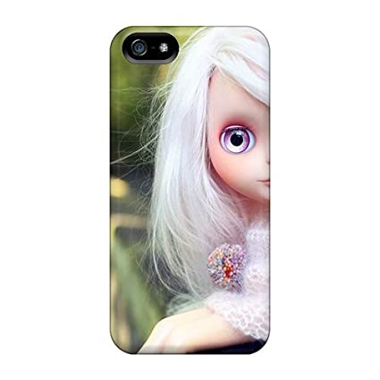 New Cute Barbie Doll Wallpaper Cases Covers Anti Scratch