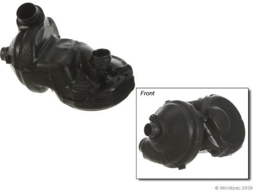 OES Genuine Crankcase Vent Valve for select BMW models ()