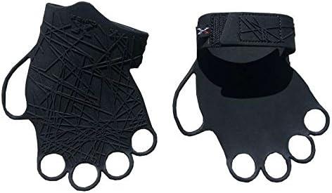 X Crab super crack gloves