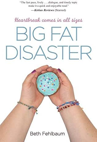 book cover of Big Fat Disaster