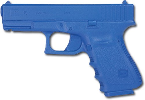 Blue Gun Training Glock 19 23 32