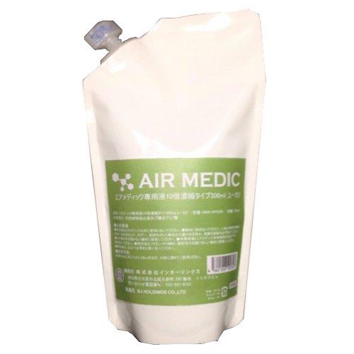 AIR MEDIC(에어 메디 구 )전용액10배 농축 300mL / 0804-NP0303 eucaly 1개