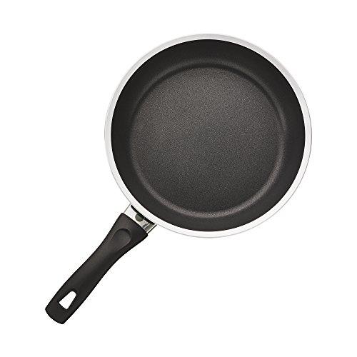 "BALLARINI 75001-618 Como Forged Aluminium Nonstick Skillet Fry Pan, NA, 10"""