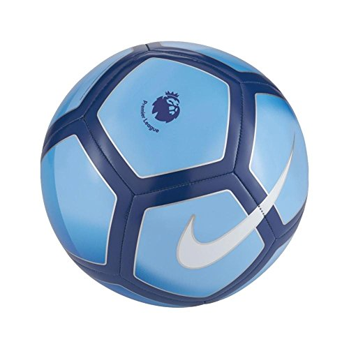 Nike Premier League Pitch Ball [FIELD BLUE] (4)