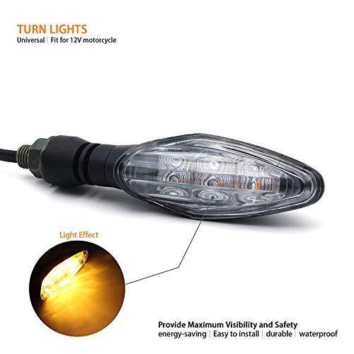 03 R6 Led Lights in US - 9