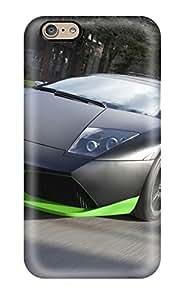 Tpu Case For Iphone 6 With Lamborghini Vehicles Cars Lamborghini