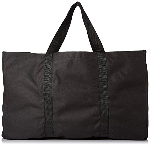 (Uniflame Black Canvas Carrier with Square Sides)