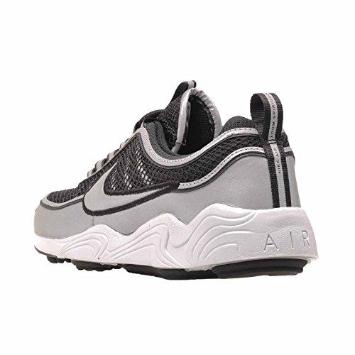 Basket 003 Air silver 926955 Noir 16 Spiridon Nike Zoom Noir Aq4S7q