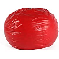 Foamnasium 1106 Big Wacky Sack, Red, Large