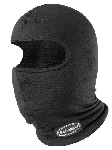 Schampa Mask Face (Schampa WarmSkin Balaclava (Black))
