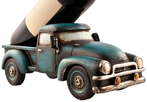 Retro Truck Bottle Holder by Foster and Rye