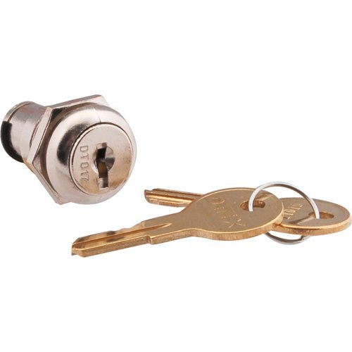 DETEX CORPORATION Emergency Exit Alarm Cylinder Lock with Keys PP5572 by Detex