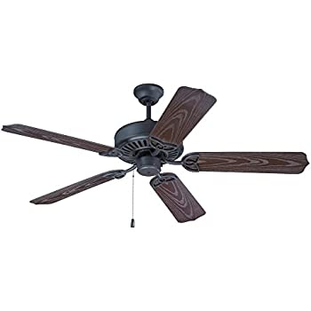 Craftmade opxl52br outdoor patio fan brown 52 outdoor ceiling craftmade opxl52br outdoor patio fan brown 52 outdoor ceiling fan blades sold aloadofball Gallery