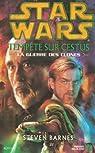 Star Wars, La guerre des clones : Tempête sur Cestus par Barnes
