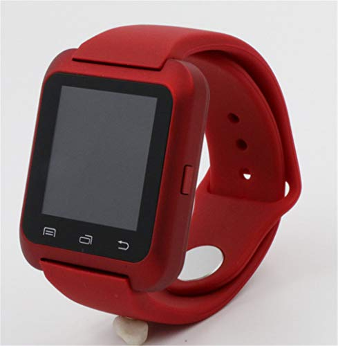 Smart Watch, Bluetooth 4.0 Anti-perdida Wrist Wrap Phone ...