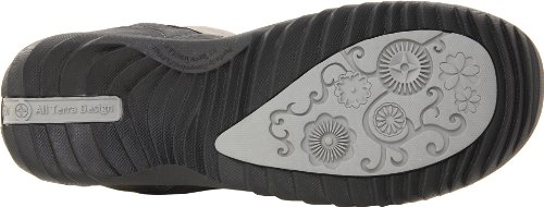 Boot Charcoal Women's Jambu High Celica Knee ARwOzZwq