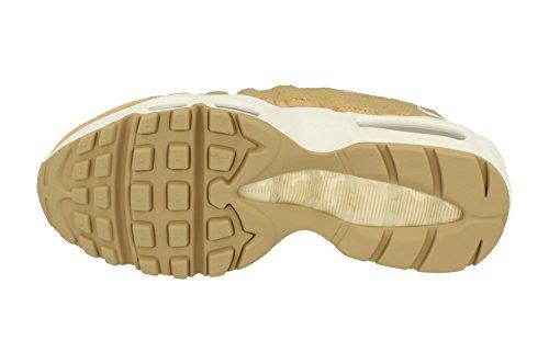 WMNS Nike Beige AIR Max 95 4xBqd