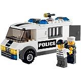 レゴ (LEGO) シティ 護送車 7245