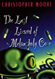 The Lust Lizard of Melancholy Cove, Christopher Moore, 0380975068
