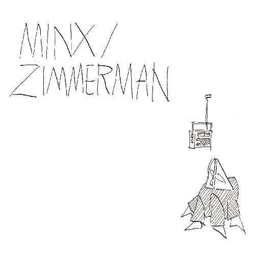 Vinilo : MINX/ZIMMERMAN - Minx /  Zimmerman (LP Vinyl)