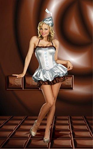 Chocolate Smooch (As