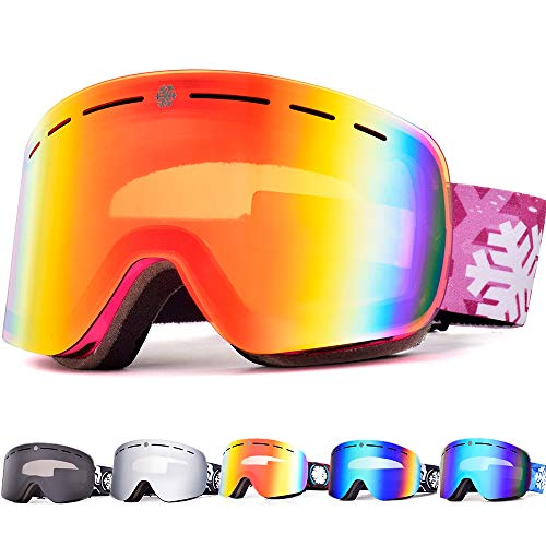 HUBO SPORTS Goggles Snowboard Resistance product image