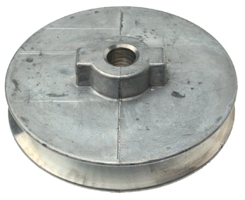 Chicago Die Casting #400A5 1/2X4 Pulley
