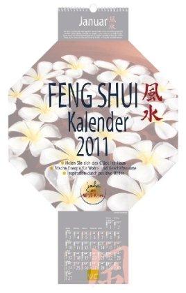 Feng-Shui-Kalender 2011
