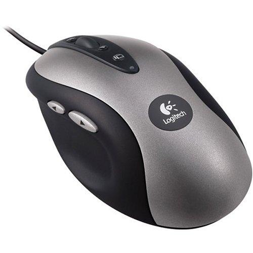 Logitech 930763 0403 MX500 Optical Mouse