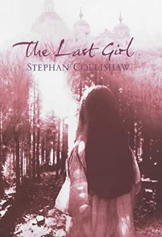 book cover of The Last Girl