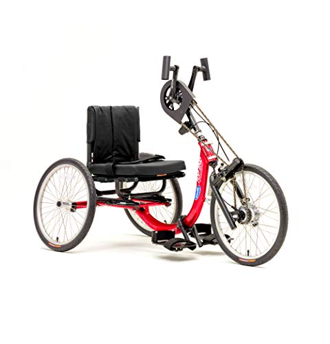 (Invacare Top End 1180887 Lil' Excelerator-2 Stock Hand cycle)