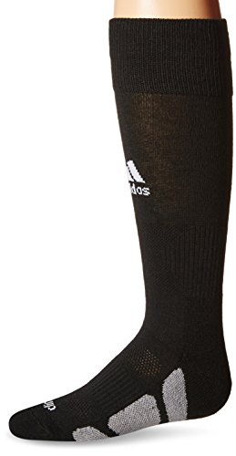 adidas Utility All Sport Socks, Large, Black/White/Light Onix (Adidas Football Socks compare prices)