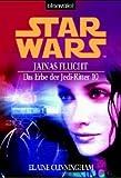 Star Wars: Das Erbe der Jedi-Ritter 10, Jainas Flucht