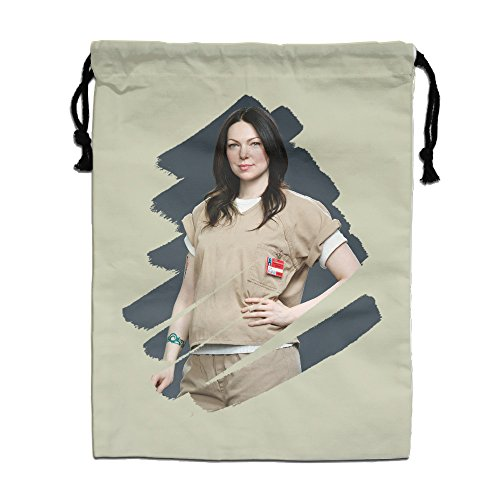 [^GinaR^ Laura Prepon Orange Is The New Black 2 Geek Shrink Pocket] (Peter Pan Cast Costumes)