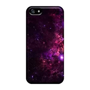 Iphone 5/5s Cases Covers Skin : Premium High Quality Galaxies Cases