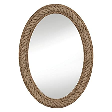 415X6n6gJaL._SS450_ Rope Mirrors and Rope Hanging Mirrors